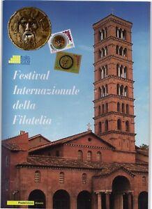 ITALIA-FOLDER-2008-FESTIVAL-INTERNAZIONALE-DELLA-FILATELIA-FACCIALE-20-00