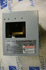 ITE Siemens XQ45G Bus Plug w// 50 Amp 3 Phase Cord Drop