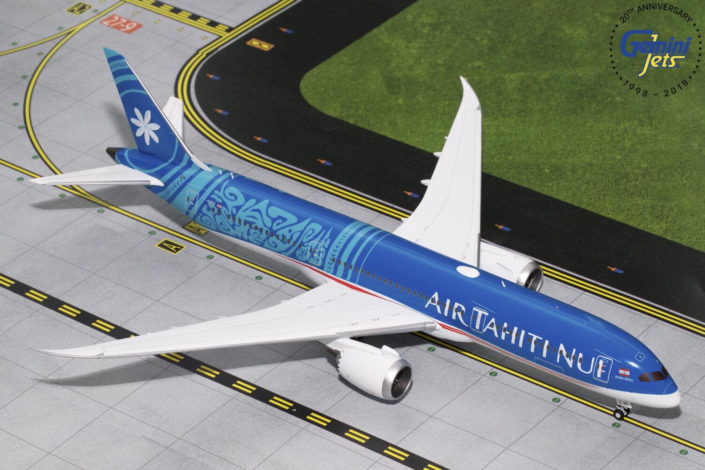Air Tahiti Nui Boeing 787-9 F-ONUI Gemini Jets G2THT749 Scale 1 200