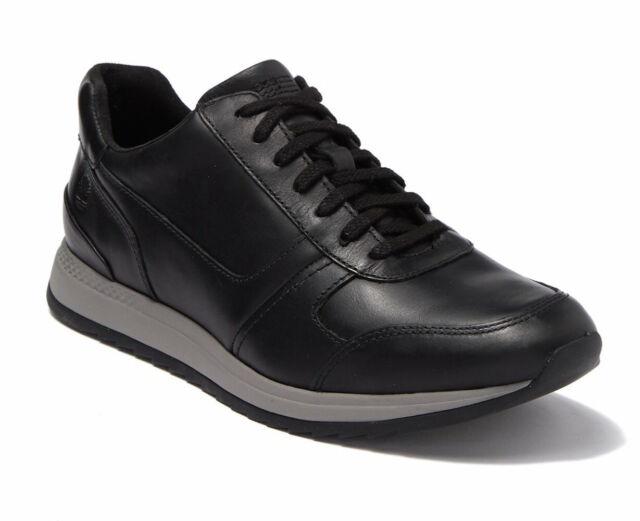 Mens Timberland Madaket Sneaker - Black