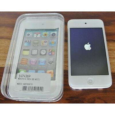 Apple iPod Touch 4. Generation 8 GB Model A1367 in OVP