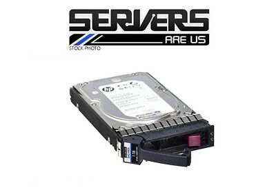 400GB Fc 10000 RPM Eva M6412 Enc HDD
