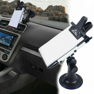 Car-Notepad-Mobile-Phone-Rack-Bracket-Clip-Board-With-Pen-Universal-G9