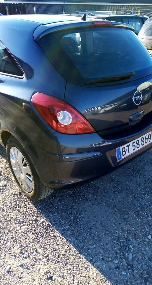 Opel Corsa, 1,3 CDTi 90 Enjoy, Diesel