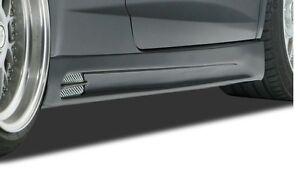 Coppia-di-Minigonne-per-GOLF-7-in-abs-con-presa-d-039-aria-tutti-i-modelli