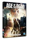 Age of The Dead 5055002559938 With David White DVD Region 2