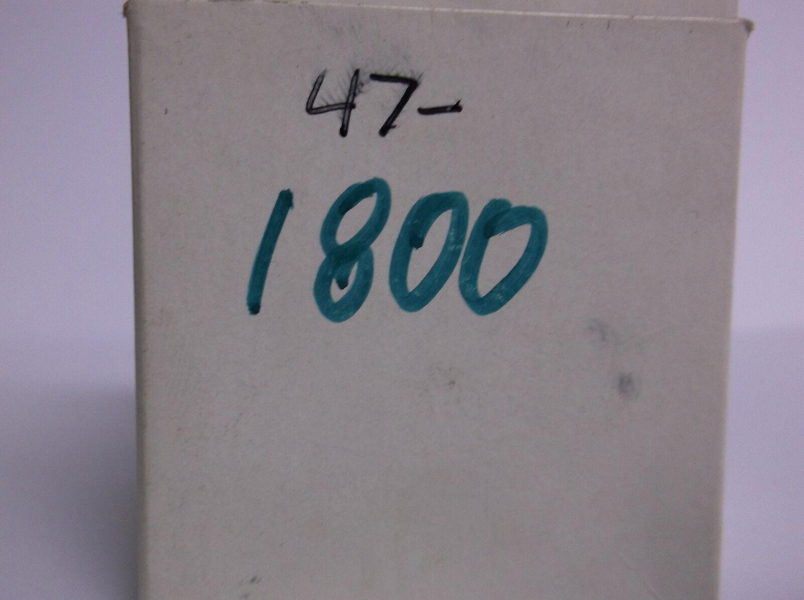 Nuevo-Penn Hilado Cocheretes parte - 47-1800 prión 1800 Cocherete  Asamblea  mejor reputación
