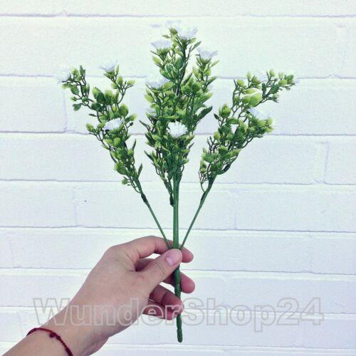 Balkonblumen Carnation Balkon Seidenblumen Kunstblumen Blumen Groß Auswahl 4013