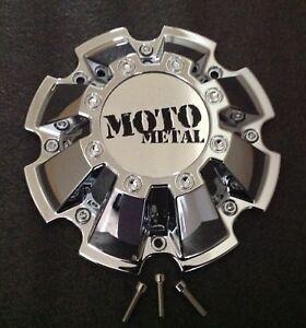 Moto Metal MO962 Screw Kit for Center Cap CAP M-793 M793BK01 M793CHROME M793GRAY