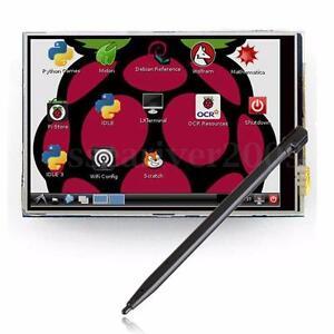 3-5-LCD-pantalla-tactil-display-modulo-Junta-para-Raspberry-PI-A-B-B-2B-3B-Zero