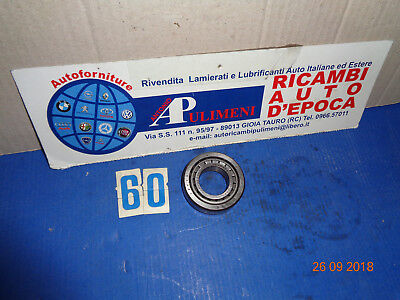 /25/x 52/x 16/mm FAG Cuscinetto conico 30205-a-fag/