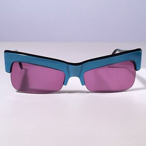 VINTAGE-Alain-Mikli-Montana-RARITY-Sunglasses-522-043