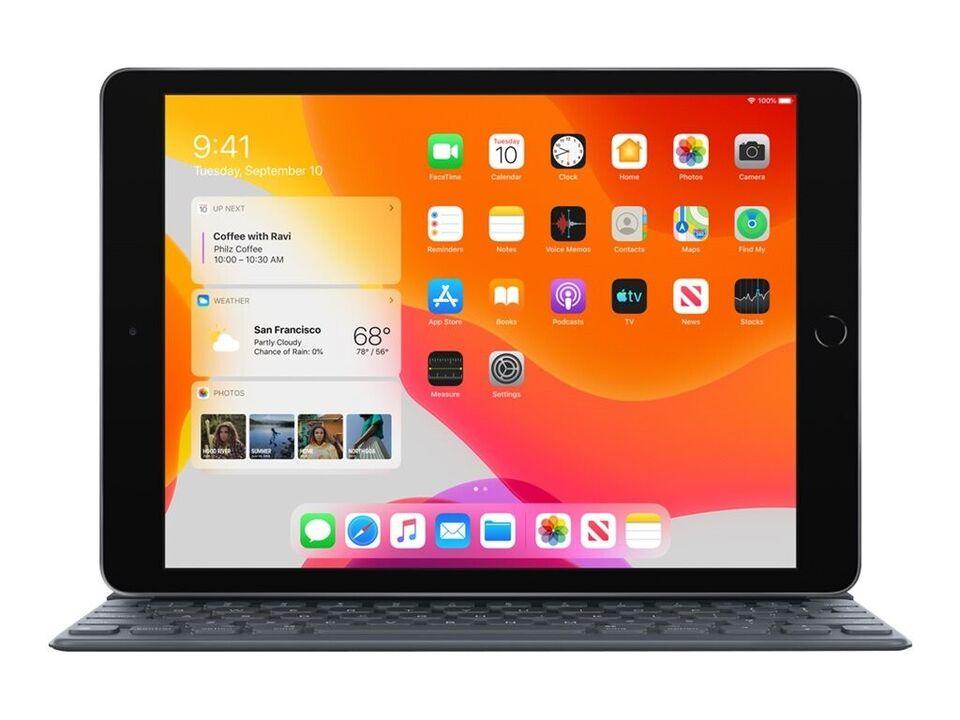"Apple iPad 10.2"" Wi-Fi/Cellular -128GB space grey"