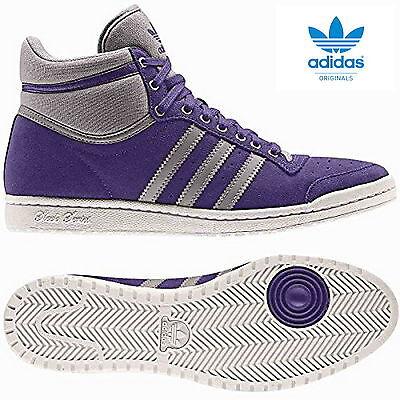 adidas Top Ten Hi Sleek Original's Damen G95447 | eBay