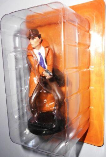 Fumetti 3D Collection Commissario Spada Statua Figure No Fascicolo