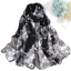 New-Summer-Fashion-Women-Floral-Printing-Long-Soft-Wrap-Scarf-Shawl-Beach-Scarf thumbnail 13