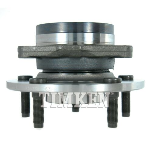 Wheel Bearing and Hub Assembly-4WD 2-Wheel ABS Front fits 1994 Dodge Ram 1500