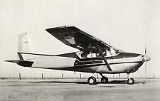 Postcard 646 - Aircraft/Aviation Cessna 182 U.S.A. Bussinessplane