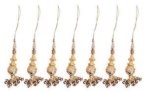 2 pcs Handmade Tassels Chain Tassels Sari Silk Tassels Fabric Tassels Decorative Tassels Indian Tassels Black Key Chain Tassels