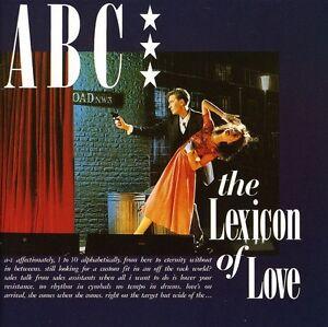 ABC-Lexicon-of-Love-New-CD-Bonus-Tracks-Rmst