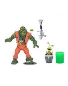 Teenage Mutant Ninja Turtles Ultimate Actionfigur Muckman 18 cm