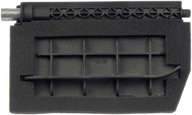 HVAC Blend Door Repair Kit-Heater Blend Door Dorman 902-220