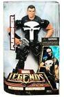 Marvel Legends Icons Action Figure Series 2 Punisher