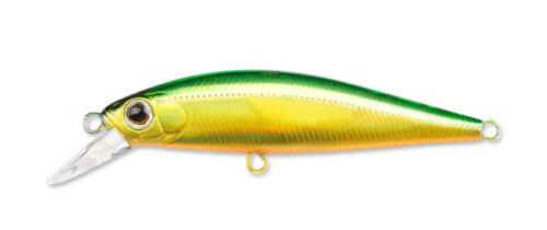 ZipBaits Rigge Flat 50S-Line fishing lures original range of colors
