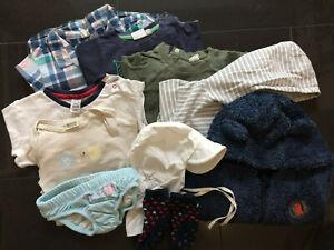 Baby Junge Kleidung Paket Grösse 80/86 - Lübeck, Deutschland - Baby Junge Kleidung Paket Grösse 80/86 - Lübeck, Deutschland