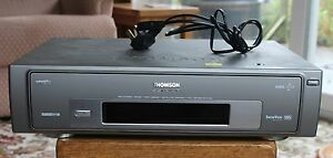 THOMSON VTH7090 DIGITAL VIDEO RECORDER - Lincolnshire, United Kingdom - THOMSON VTH7090 DIGITAL VIDEO RECORDER - Lincolnshire, United Kingdom