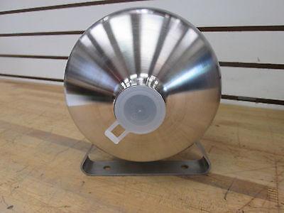 FESTO COMPRESSED AIR RESERVOIR CRVZ-5 192159 ~NEW~ TANK 1.32 GALLONS P//N