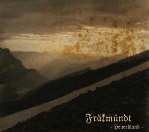 Fraekmuendt-Heiwehland-CD-FIRST-EDT-Sturmpercht-Waldteufel-Blood-Axis-Klammheim