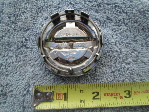 Nissan 350Z VERSA CUBE SENTRA ROGUE MURANO Chrome Center Cap Part # 40343-5Y700