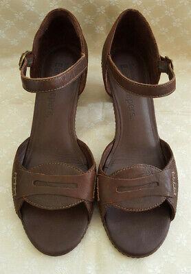 Timberland Damen Schuhe Sandalen Sandalette Sommerschuhe Gr 41 Womens   eBay
