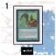 miniature 4 - Gilded Drake Urza's Saga - MTG - MINT/NM to LP **SEE PHOTOS**