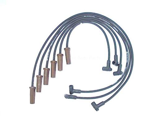 NEW Prestolite Spark Plug Wire Set 116006 Cutlass Century Skylark 3.3 1989-1993