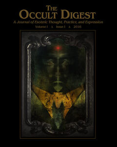 The-Occult-Digest-Vol-1-Issue-1