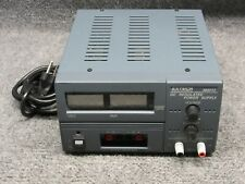 Extech Instruments 382213 Dc Regulated Triple Output Power Supply Working