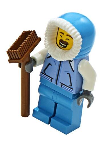Schneefeger 60235 Creator Minifigs hol162 LEGO®