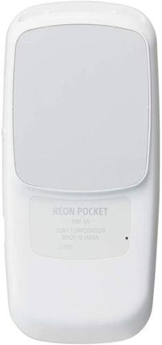 Sony REON POCKET Air conditioner