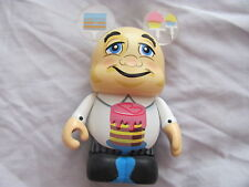 "DISNEY VINYLMATION Nursery Rhymes Series Pat a Cake   3"" Figurine"