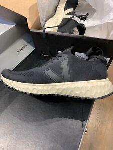 Veja Rick Owens sneakers - size 42 EU