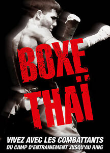 DVD-Les-Secrets-de-la-Boxe-Thai-The-Secrets-of-Thai-Boxing-DVD-CD