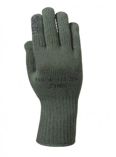 US Marines USMC US TS-40 Shooting Army Gloves Handschuhe oliv