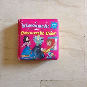 Biancaneve-Cappuccetto-Rosso-Belle-fiabe-JoyBook