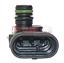 Sensor Saugrohrdruck für Gemischaufbereitung METZGER 0906045
