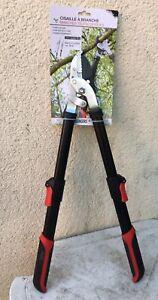 Coupe-branche-a-enclume-demultiplie-PRO-Cisaille-500-700mm-Telescopique