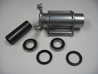 With Bearing Seal New BANSHEE YFZ350 Swingarm Axle Bearing Carrier Fit All Year