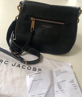 Marc Jacobs   DBA div. tasker og tilbehør