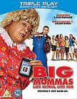 Big Mommas - Like Father, Like Son (Blu-ray, 2011)